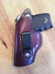 SCCY Holster
